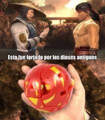 Batítulo - meme