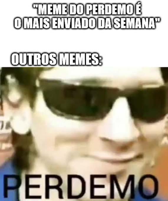 Perdemo - meme