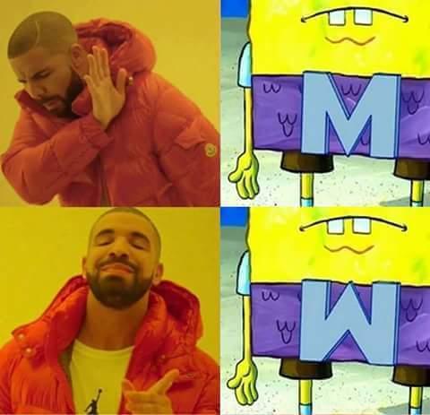 Wrande xD - meme