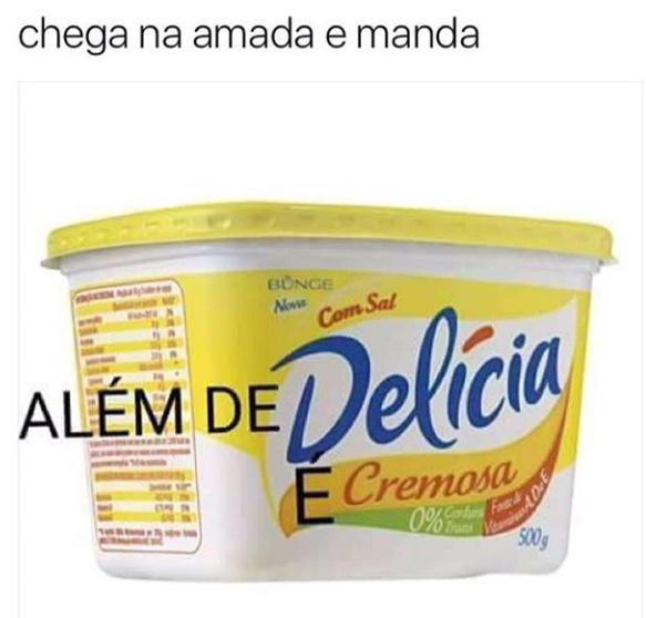 Cremosa - meme