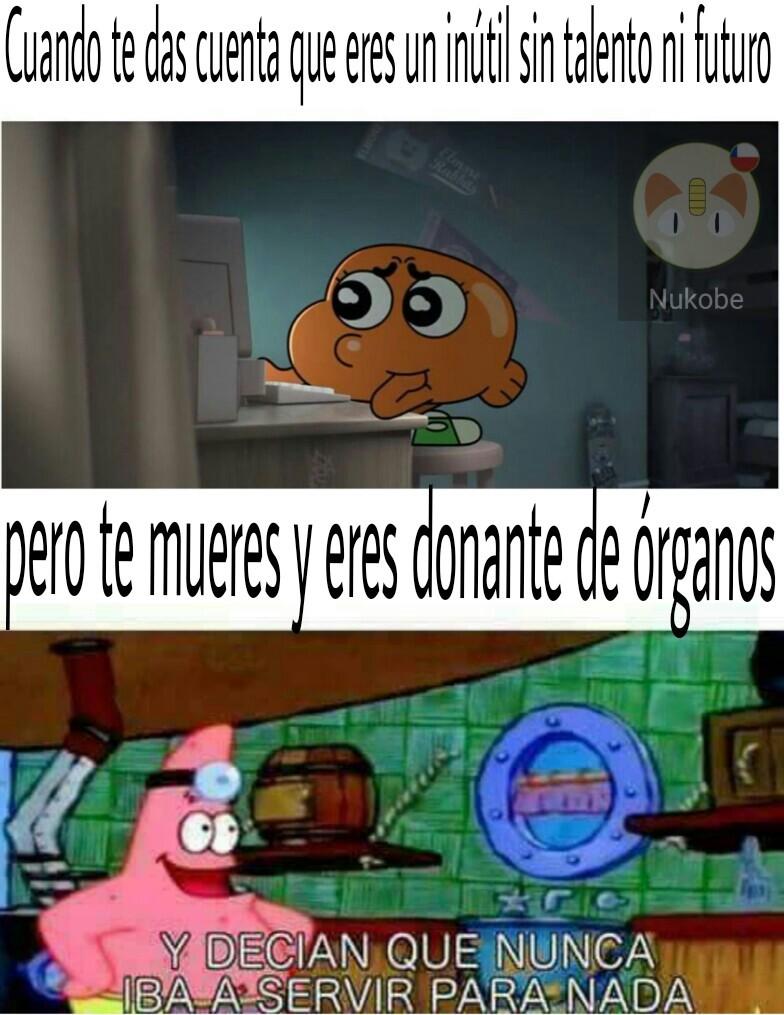 (°O°) - meme