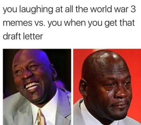 Hype - meme