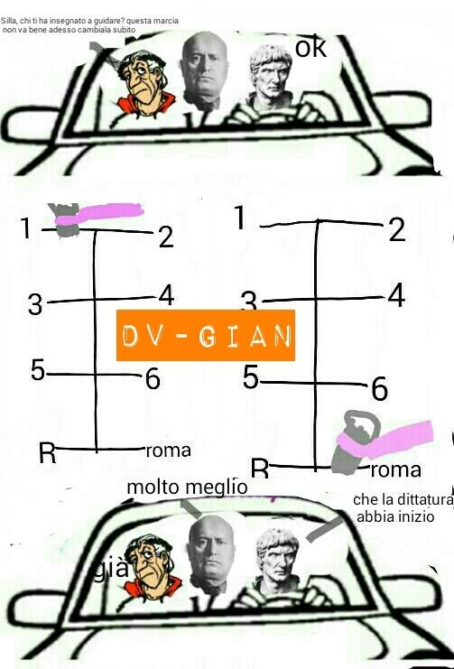Ho bisogno di 25000 uomini armati per marciare su Roma,  se ci siete date la vostra conferma nei commenti - meme