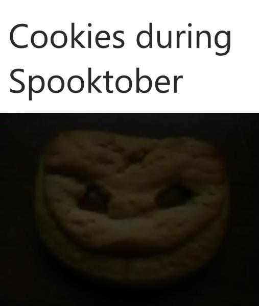 Spookie - meme