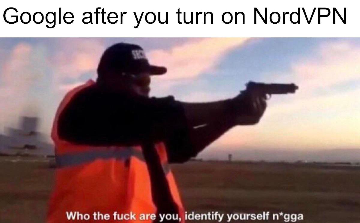 Ah shit, here we go again - meme