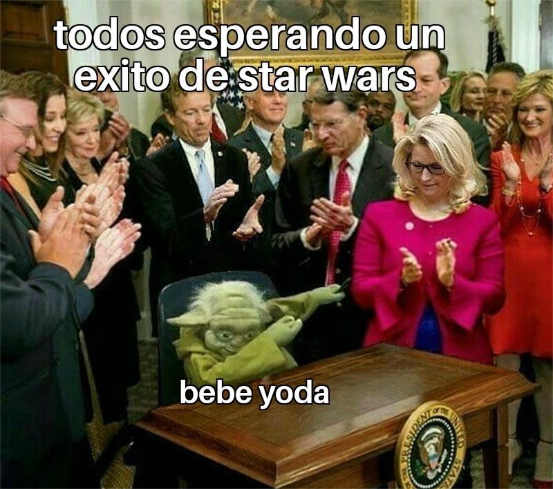 Super babu yodab - meme