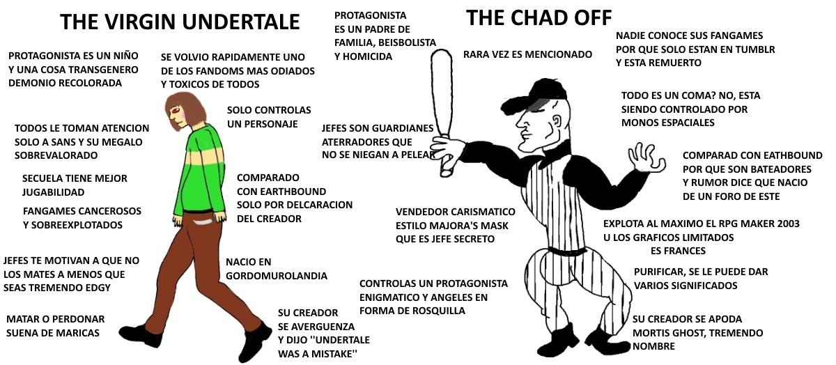 Otro chad rapidin - meme