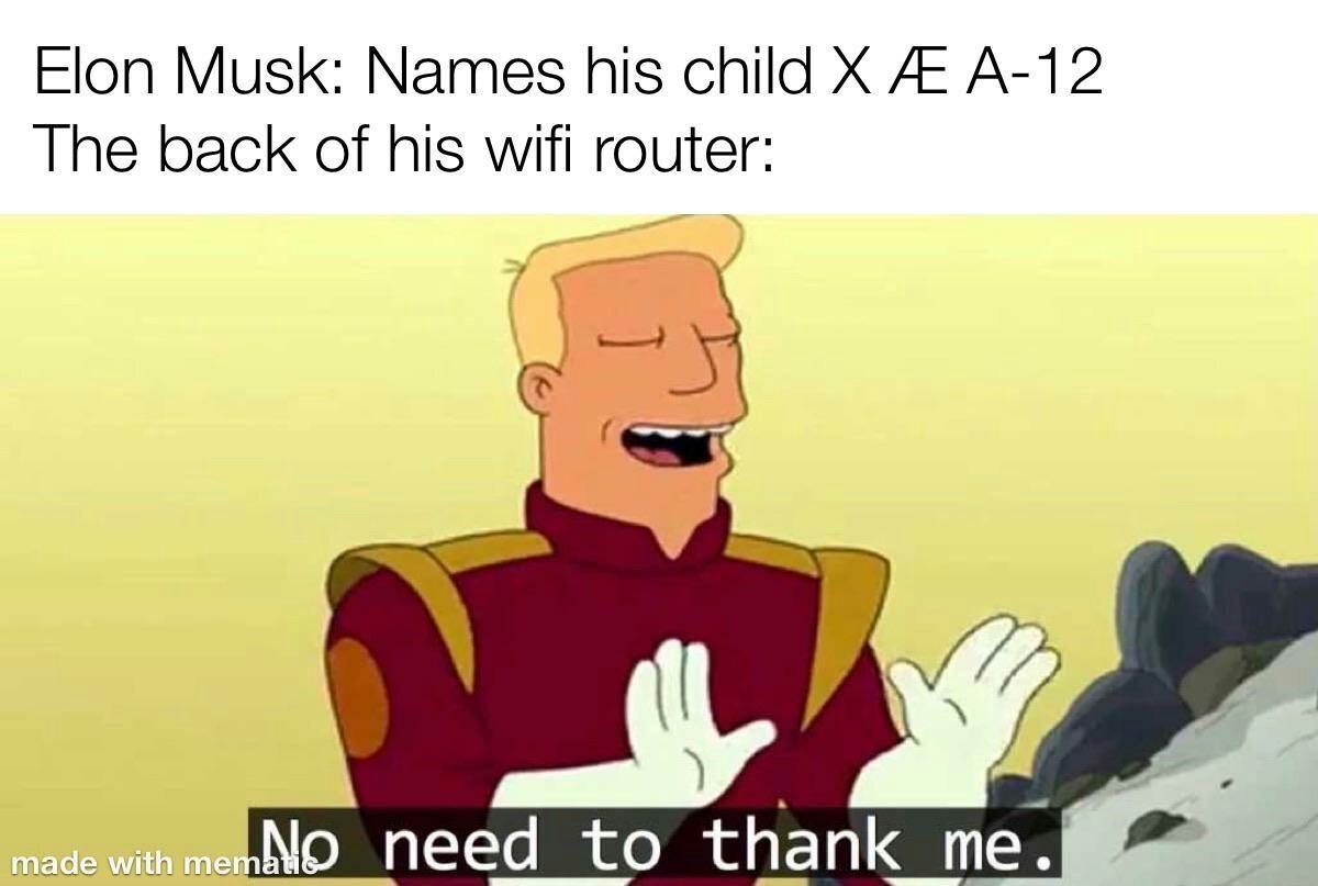 Elon san - meme
