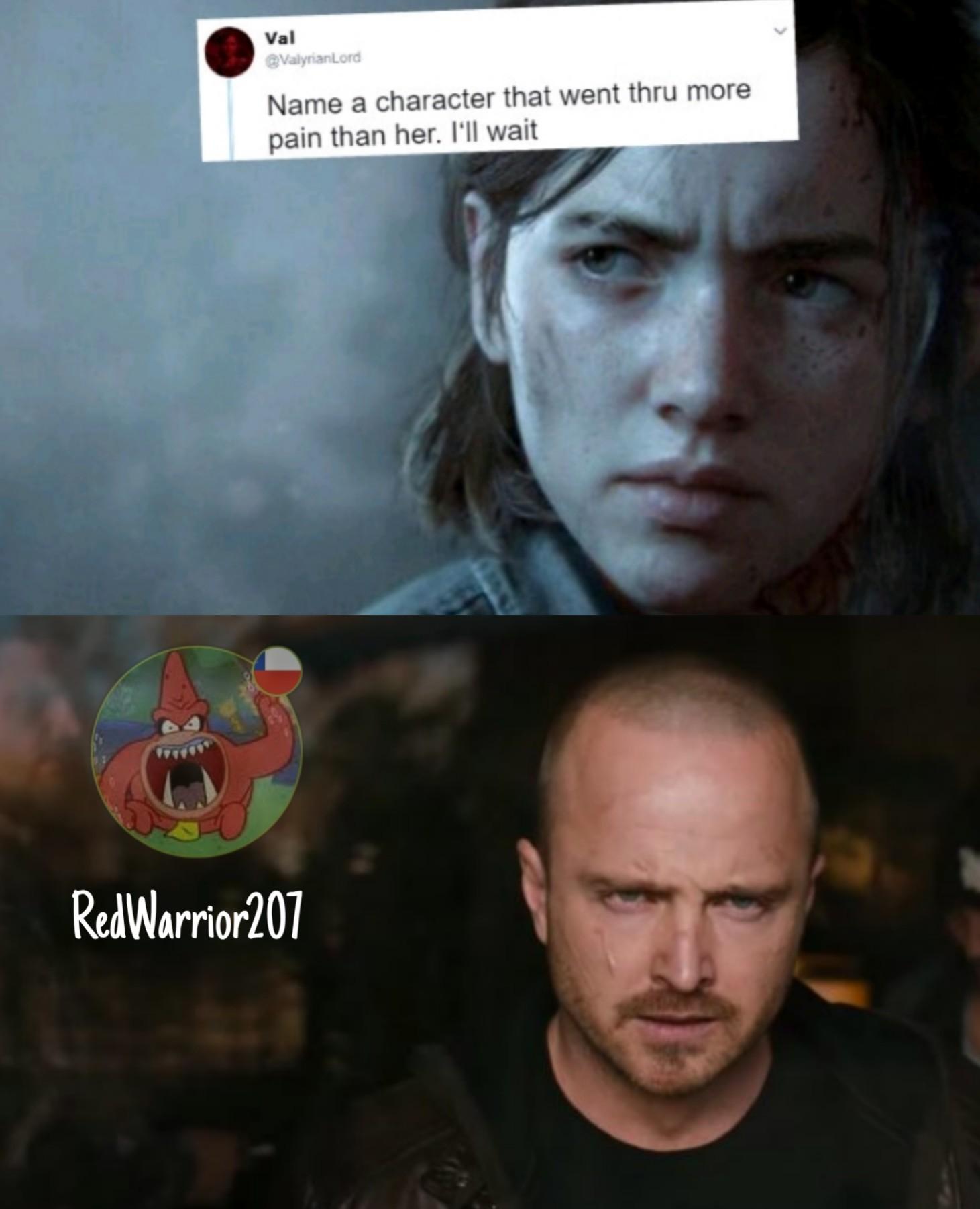 jesse pinkman - meme