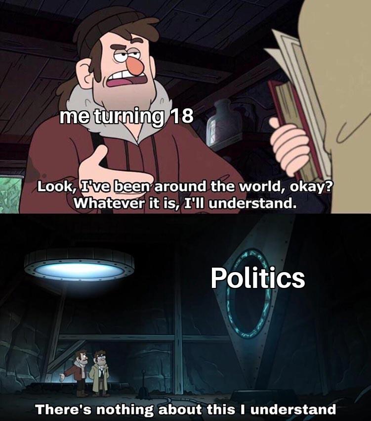 (Visible Confusion) - meme