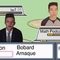 Math Podcast VS Motoki
