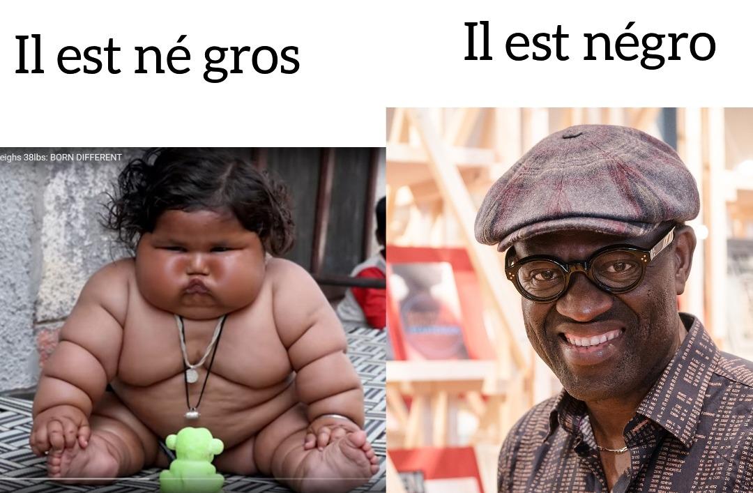 Et allez Zemmour  - meme