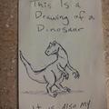 Favorite Dinosaur?