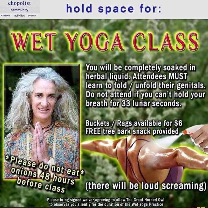 5a9951bc80d38 wet yoga meme by lone_wolf69 ) memedroid