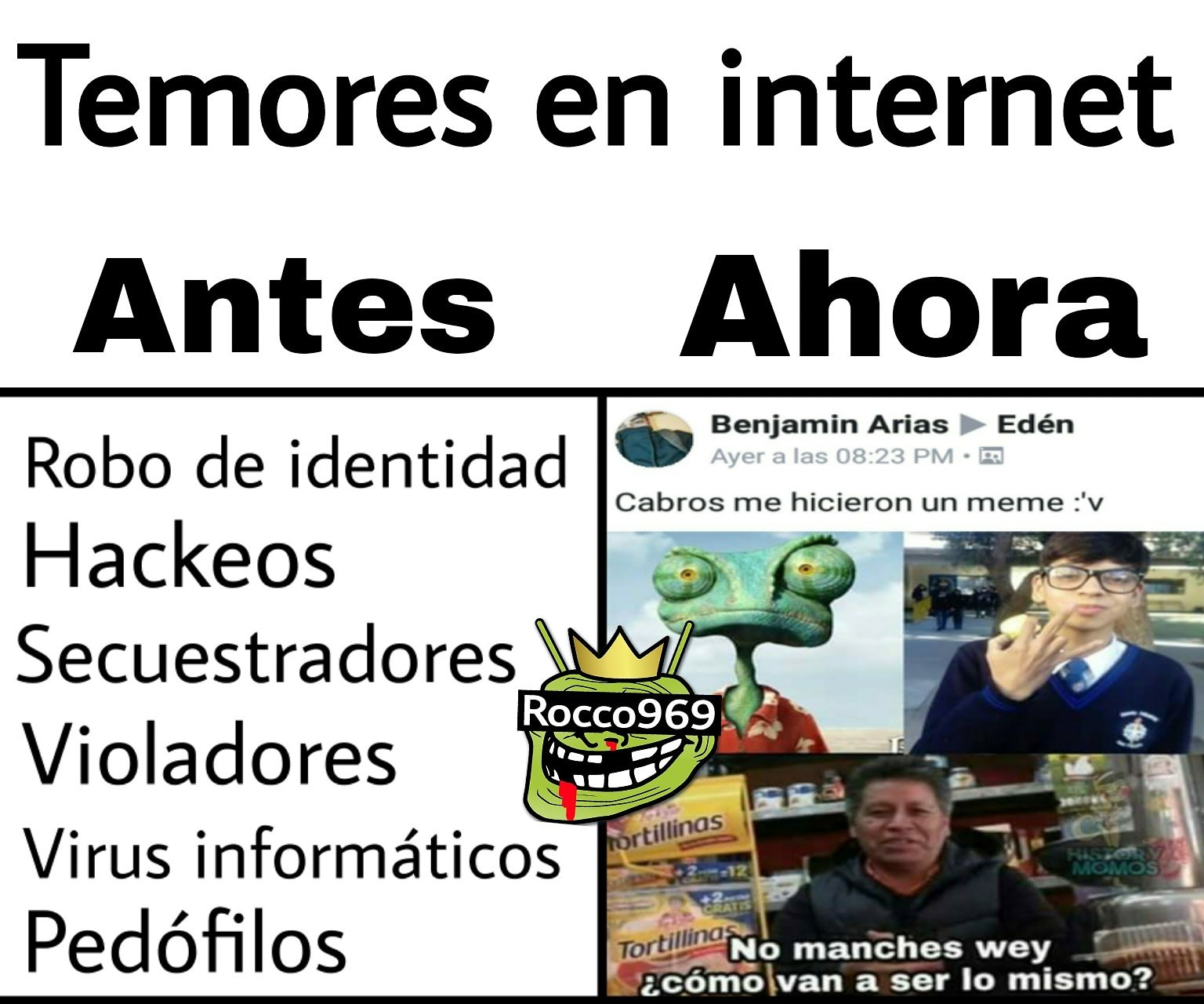 2009 - meme