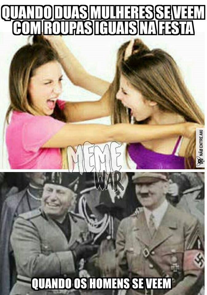 só os cara gente boa na imagem abaixo - meme