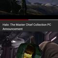Halo MCC PC