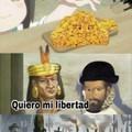 Atahualpa para el que no este enterado