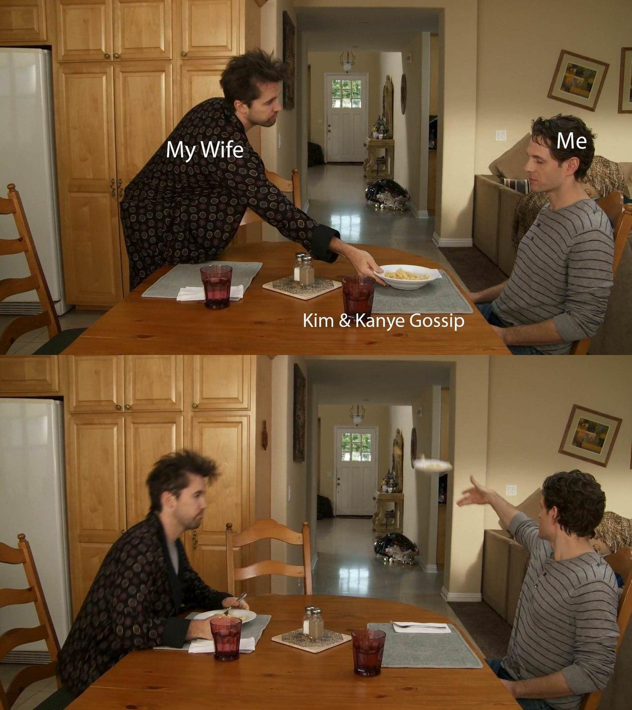 My First Original - meme
