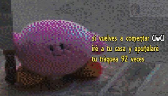 ALGO EXTRAÑO - meme