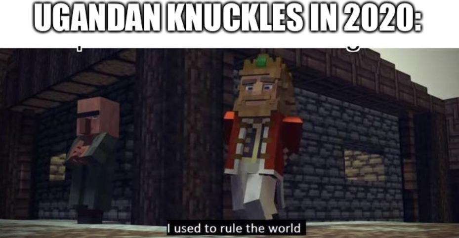 Ded meme