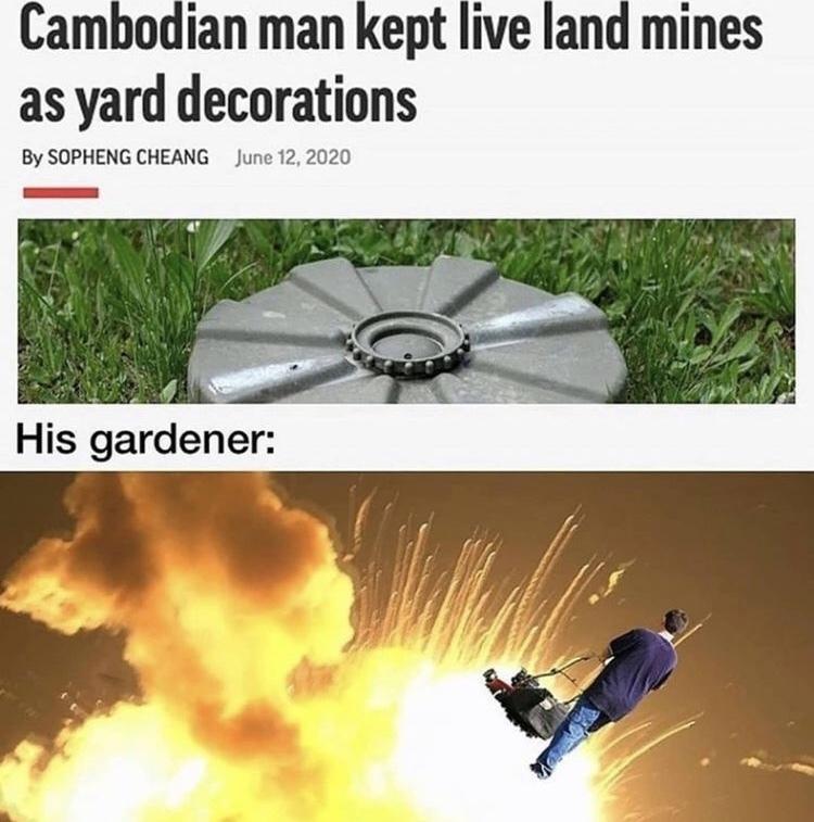 Cambodia - meme