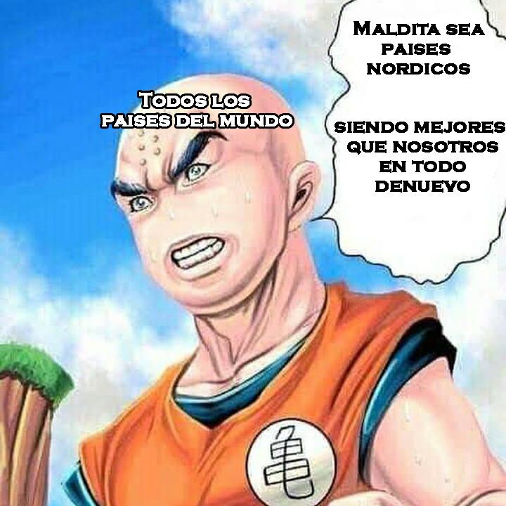-el Kriko - meme