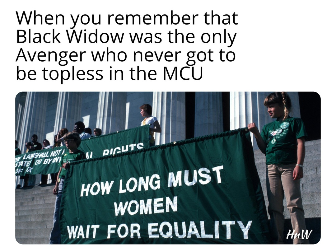 """When will """"then"""" be """"now""""? - meme"""