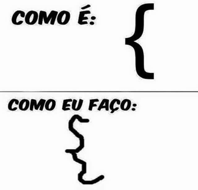 ⌣ - meme