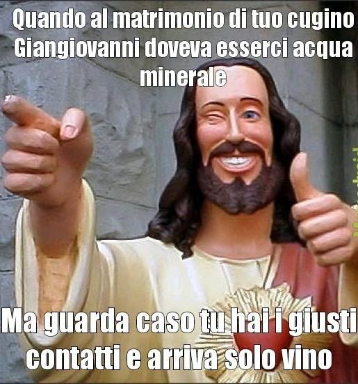 """""""il miracolo"""" - meme"""