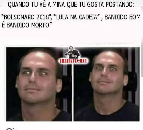 BOLSONITRO - meme