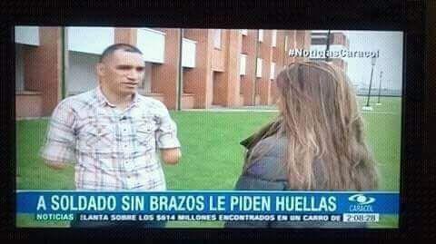 Como son las noticias en tu país? - meme