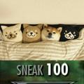 Cuteness 100