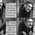 "Nicola Tesla Va ""The world"" (Spoiler: El pierde)"