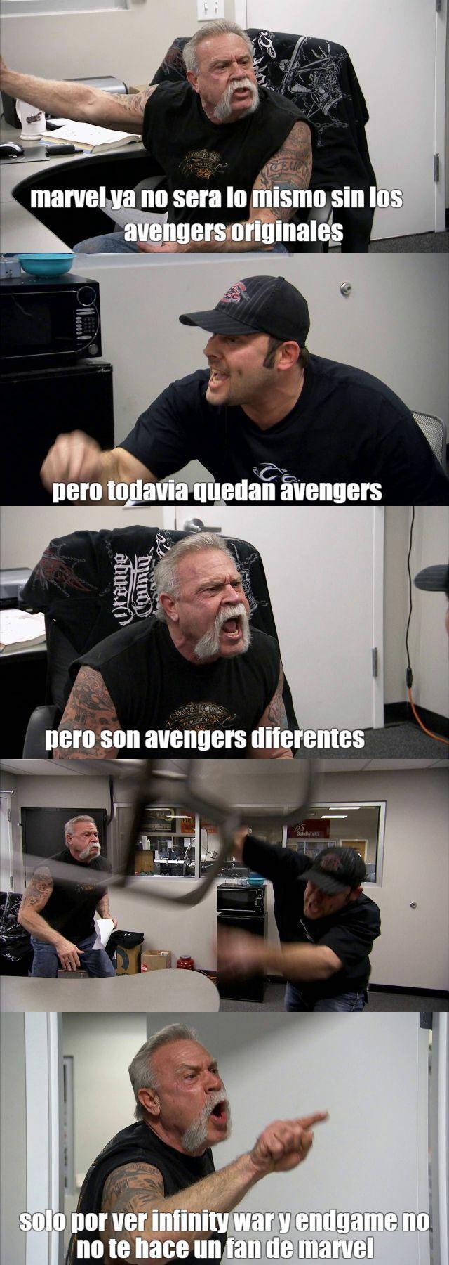 no se si ya hay un meme igual/parecido a este
