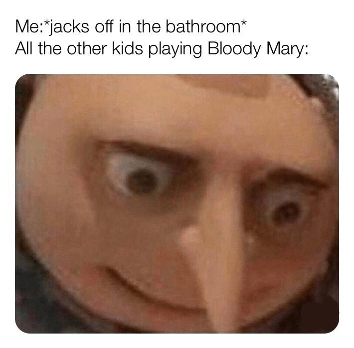 Bruh moment - meme