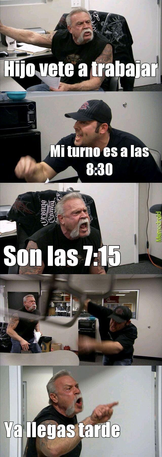 Cualquier madre de hoy y siempre - meme