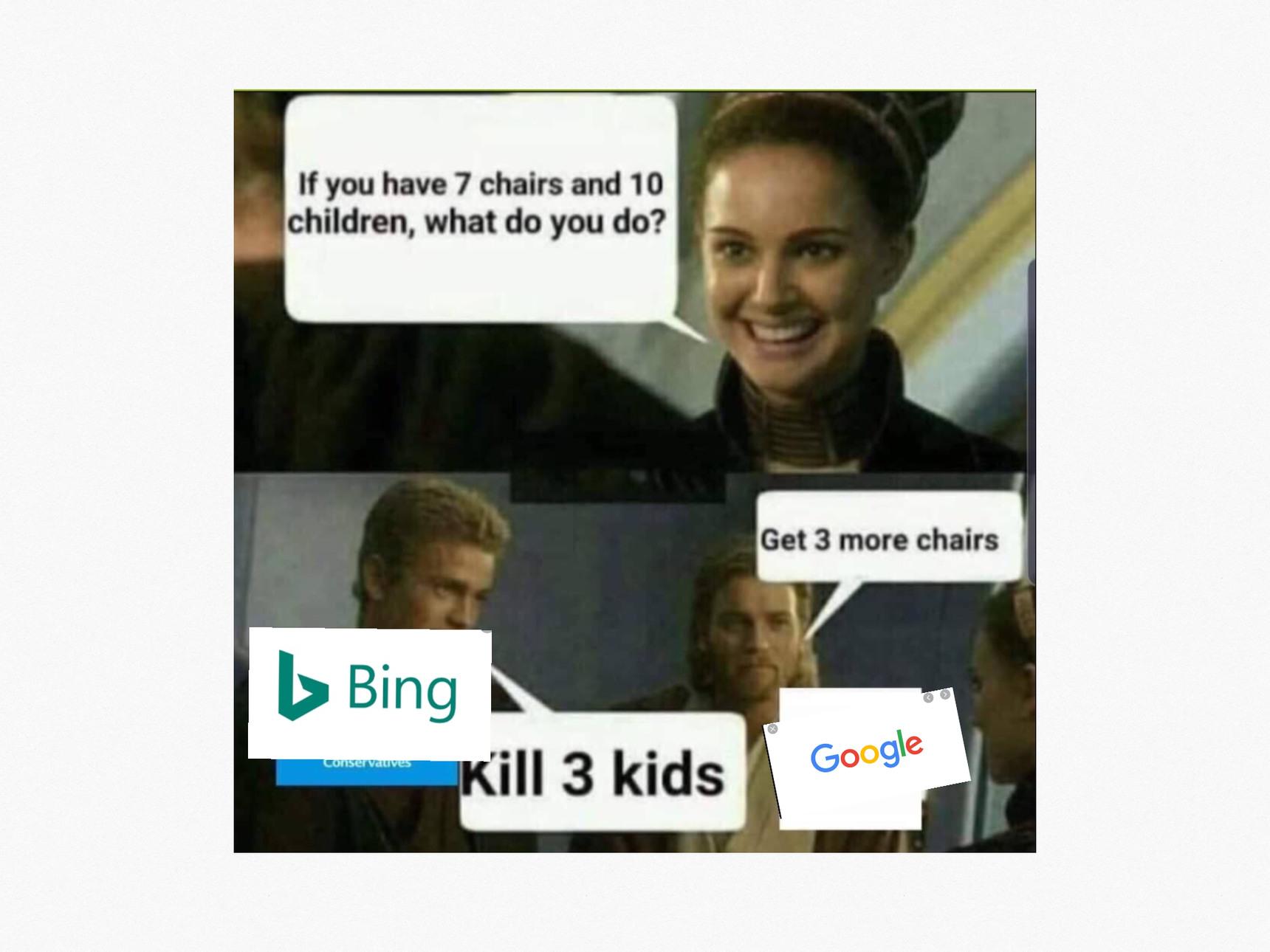 Kill - meme