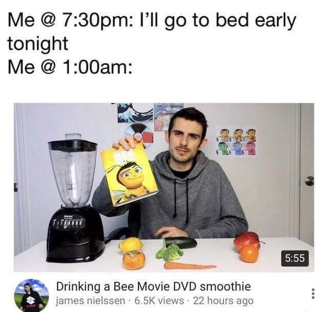 Buzz buzz - meme