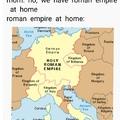 man, my Roman Empire sucks