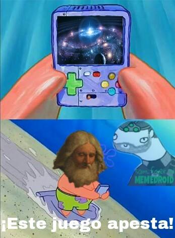 Dios games yt - meme