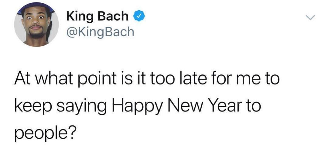 Till 31st December 2018 - meme
