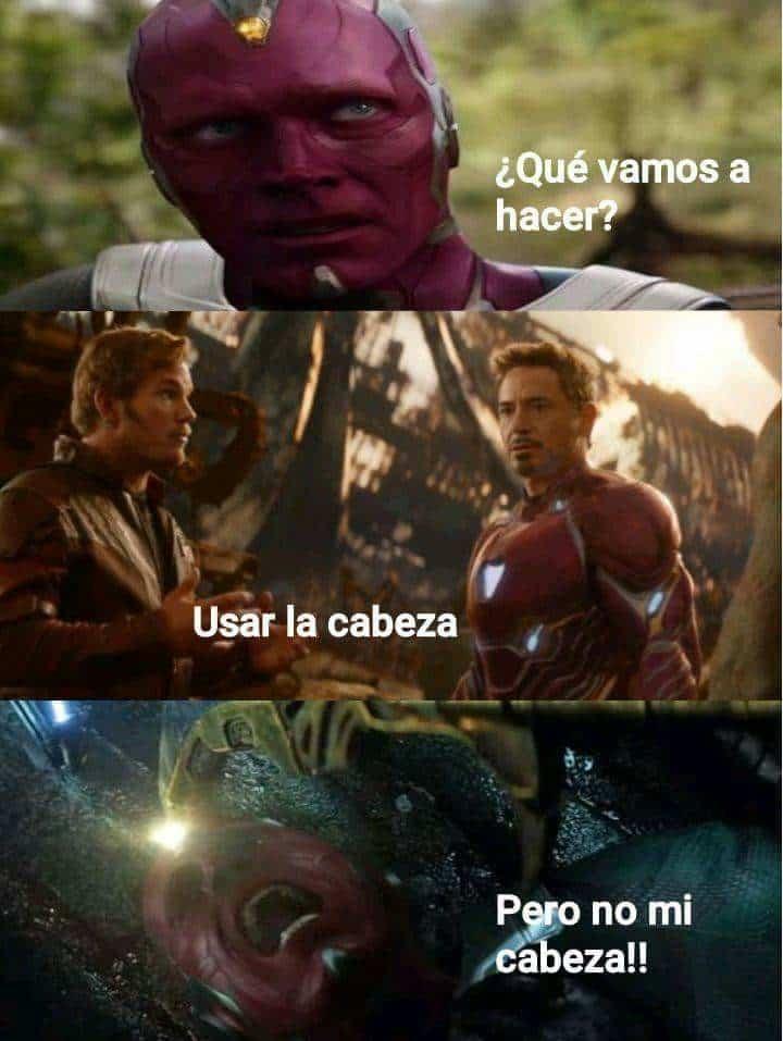 SENTIDO COMUN - meme