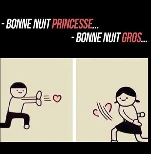 Ninja coeur - meme