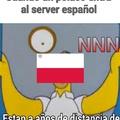 En polonia usan memefacktory