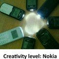 Nokia user like this