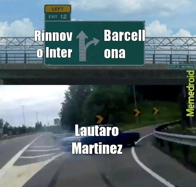 Lautaro - meme