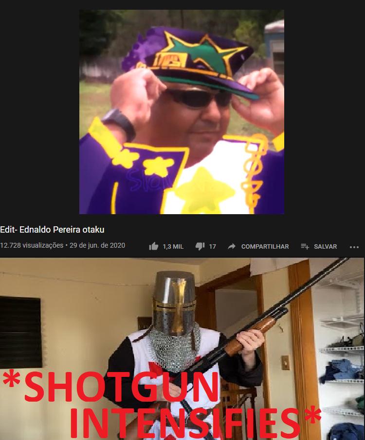 MALDITOS ODACUS - meme