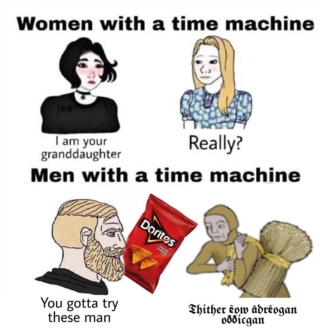 Rofl - meme