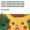 I feel like my Nintendo switch battery just dies very quickly.